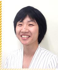 前田 由美穂